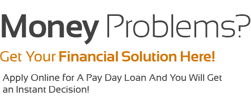 Payday Loans Online Application